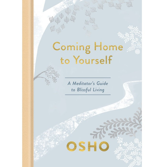 Coming Home to Yourself - Body Mind & Soul