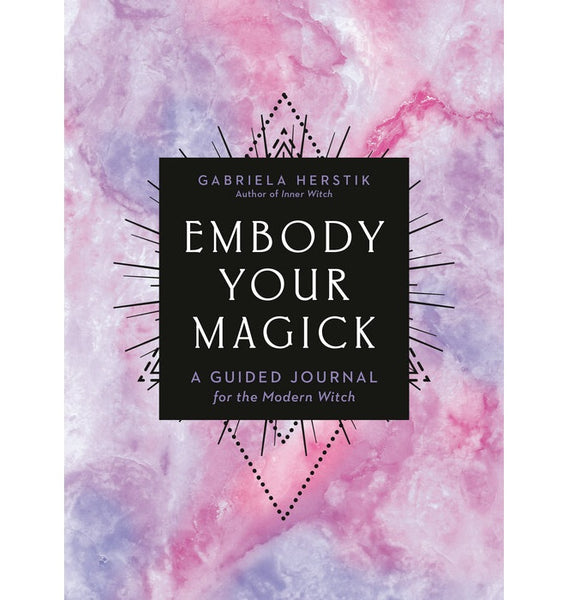Embody Your Magick