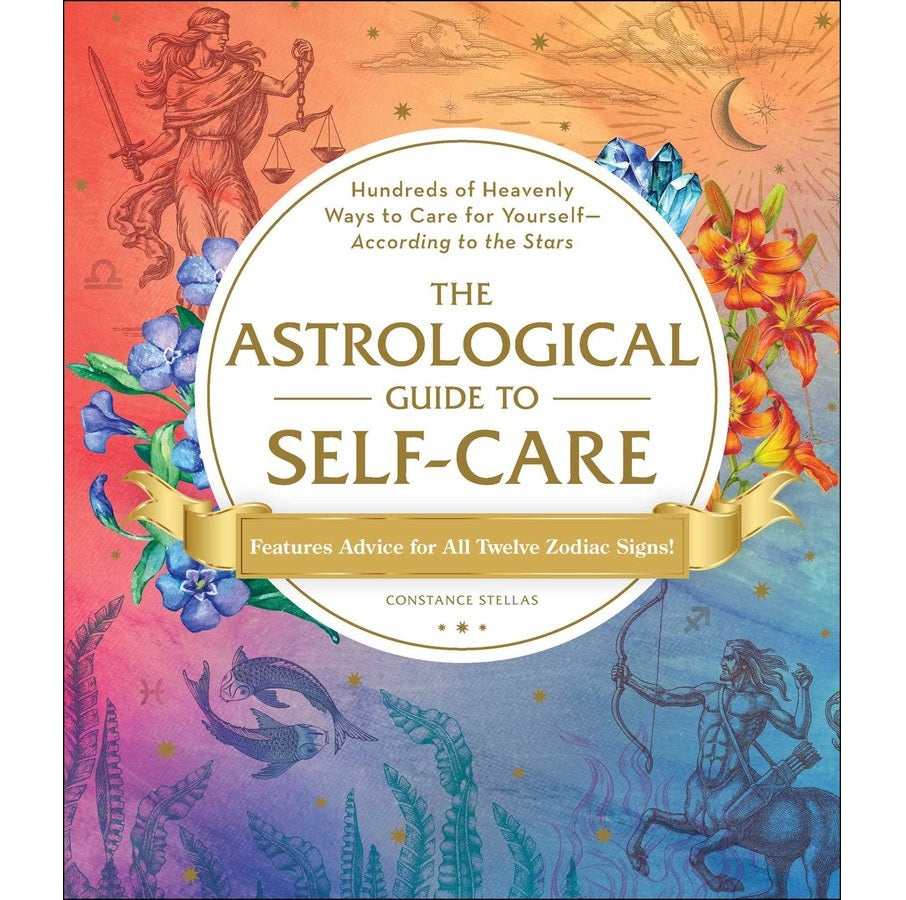 Astrological Guide to Self-Care