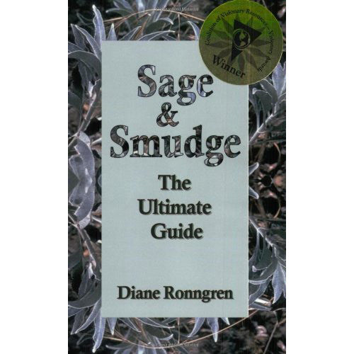 Sage & Smudge: The Ultimate Guide Book