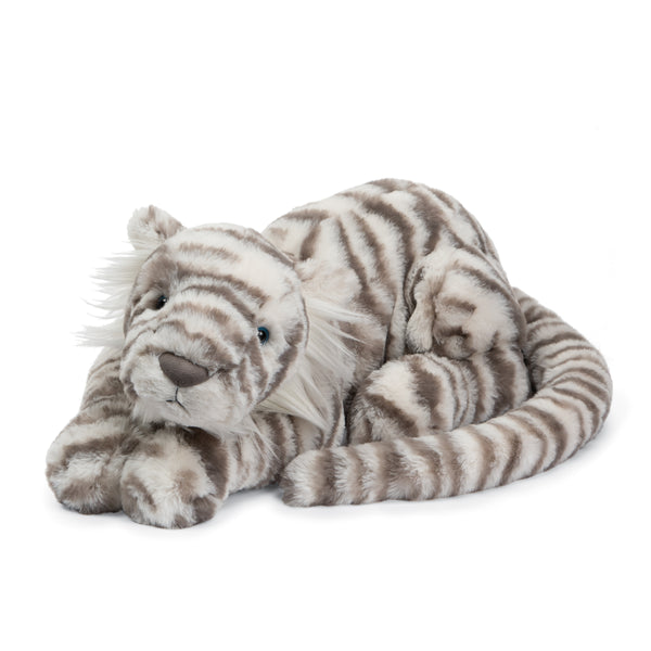 Tiger Stuffed Toy Animal Texas Houston Sacha