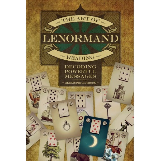 Art of Lenormand Reading