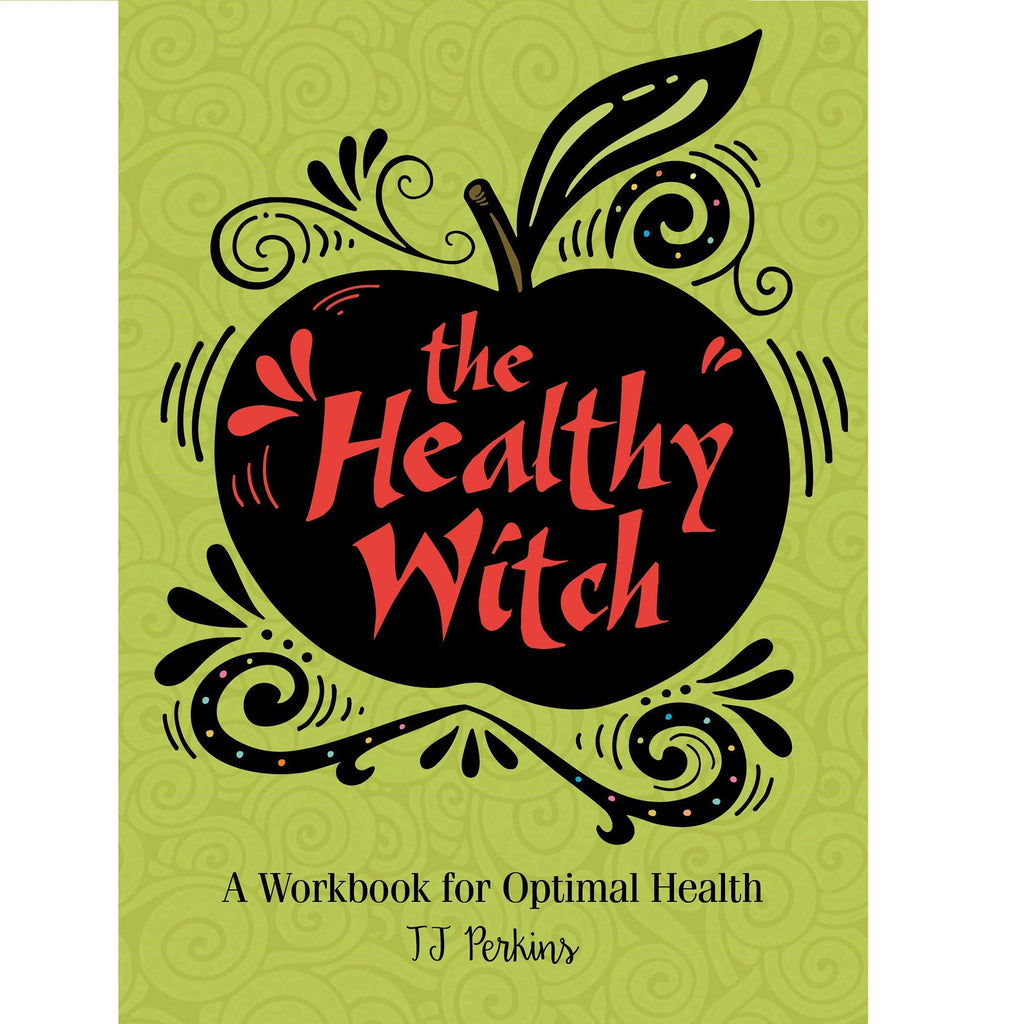 Healthy Witch