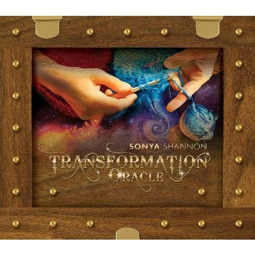 Transformation Oracle - Body Mind & Soul