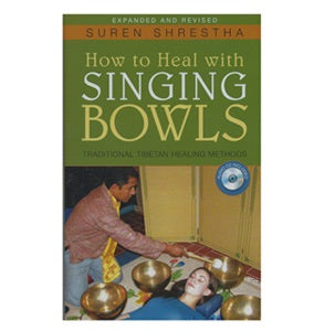 How to Heal with Singing Bowls - Body Mind & Soul