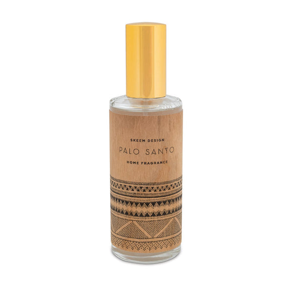 Palo Santo Room Spray - Body Mind & Soul