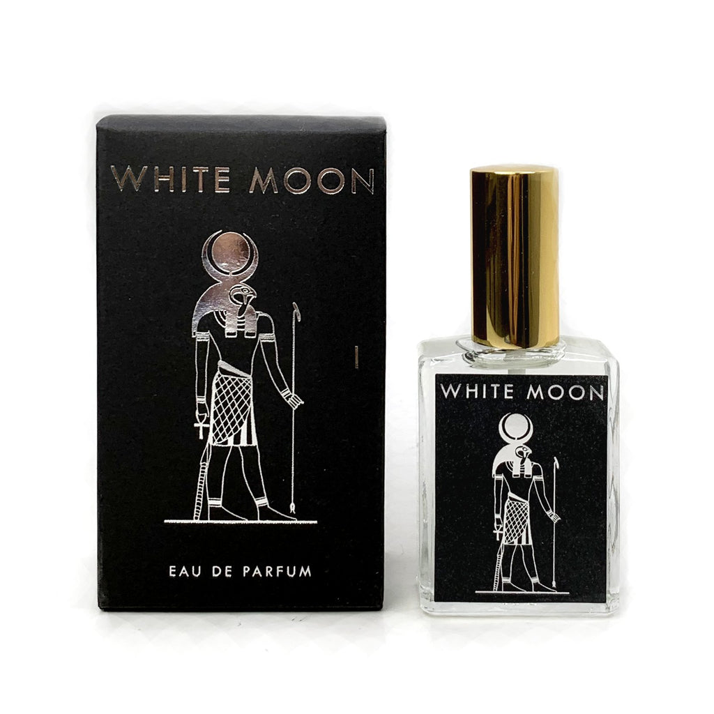 White Moon Spray Perfume