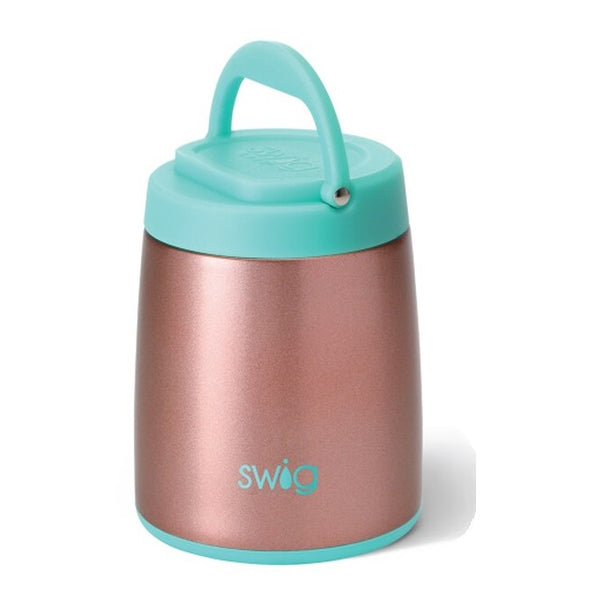 Swig Rose Gold Hot Pot