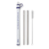 Swig Double Stainless Steel Straw Sets - Body Mind & Soul