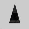 Shungite Pyramid for good health & EMF protection - Body Mind & Soul