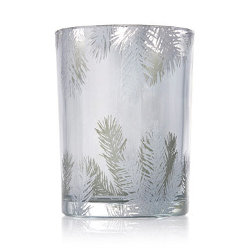 Frasier Fir Silver Statement Small Luminary