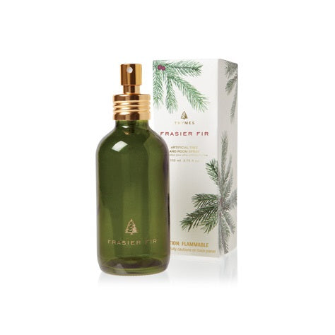 Frasier Fir Tree & Room Spray
