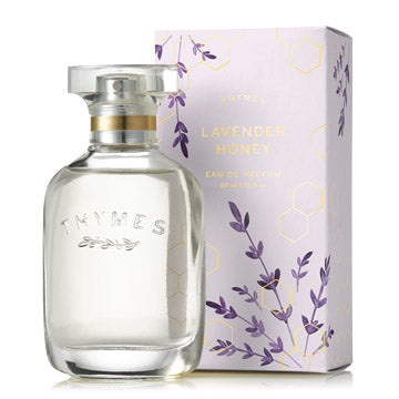Thymes Lavender Honey Eau de Parfum