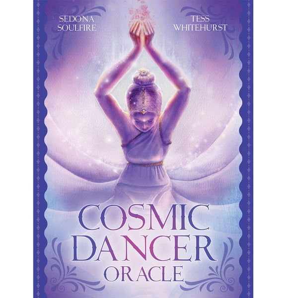 Cosmic Dancer Oracle Deck