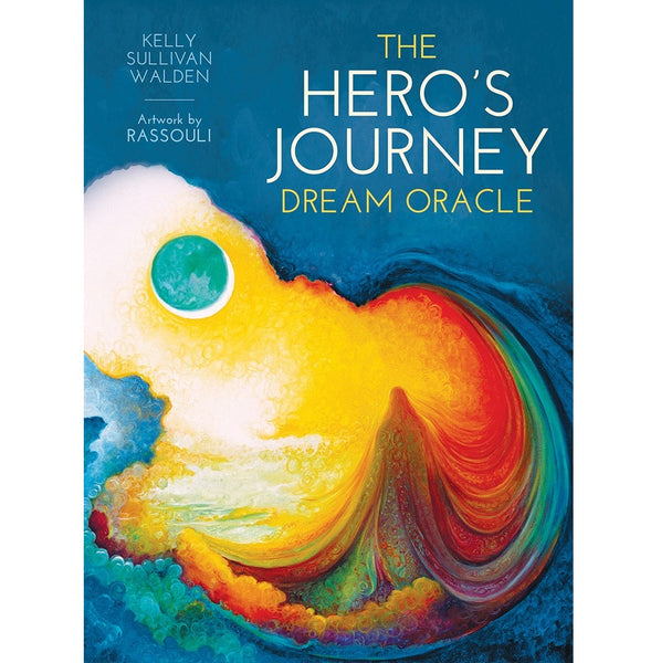 Hero's Journey Dream Oracle