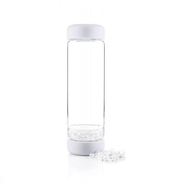 Inu! DIY Crystal Water Bottle