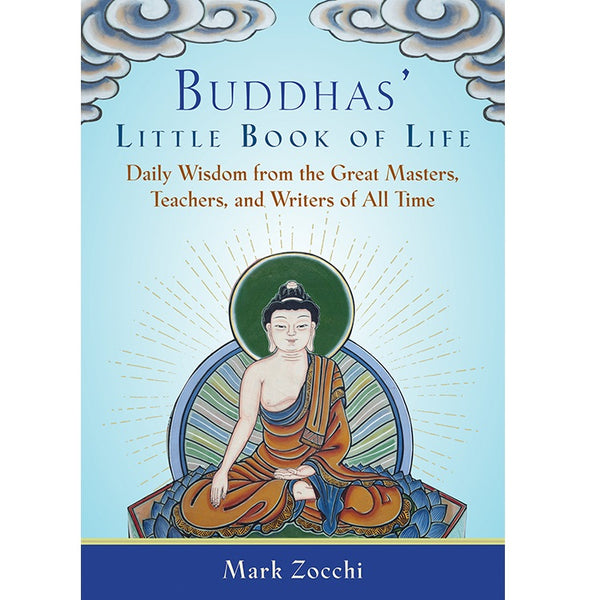 Buddha's Little Book of Life - Body Mind & Soul