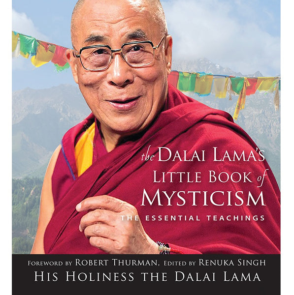 Dalai Lama's Little Book of Mysticism