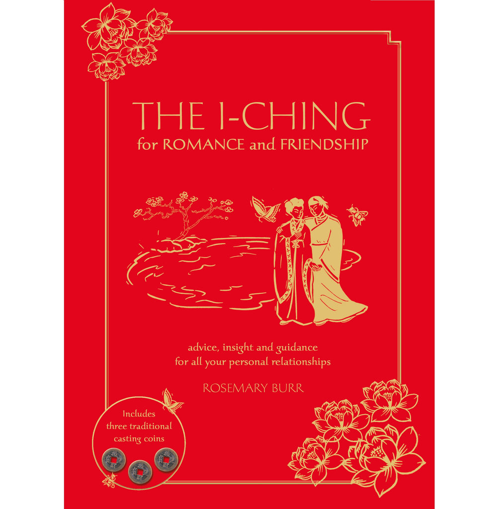 I-Ching for Romance and Friendship