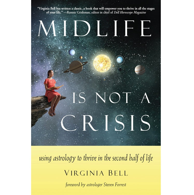 Midlife Is Not a Crisis - Body Mind & Soul