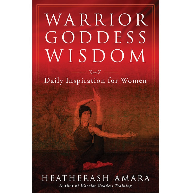 Warrior Goddess Wisdom