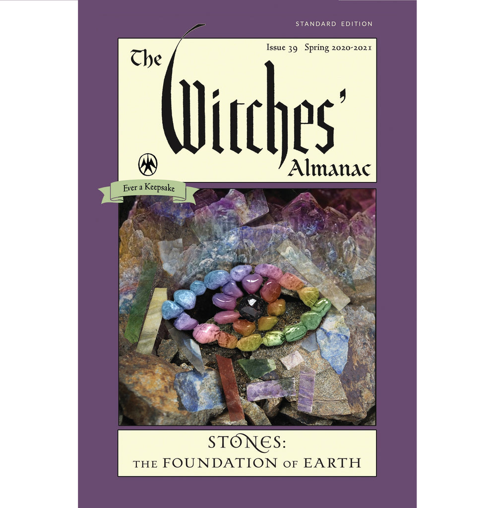 Witches' Almanac, Issue 39