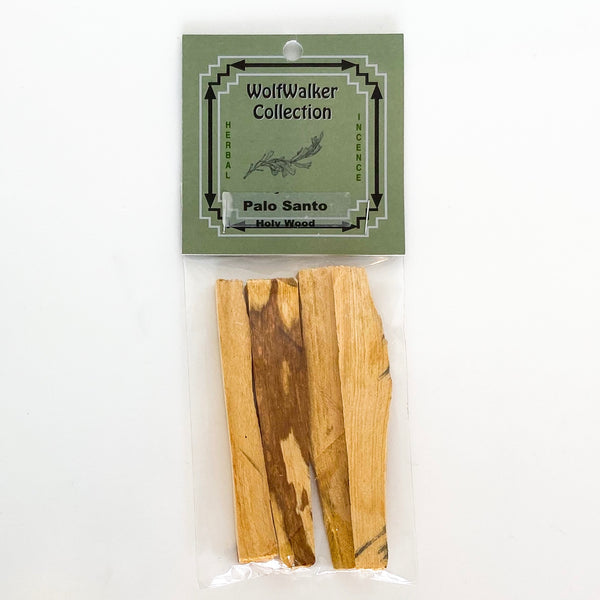 Palo Santo Sticks 1.5oz