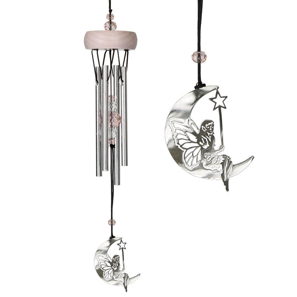 Crystal Fantasy Fairy Chime
