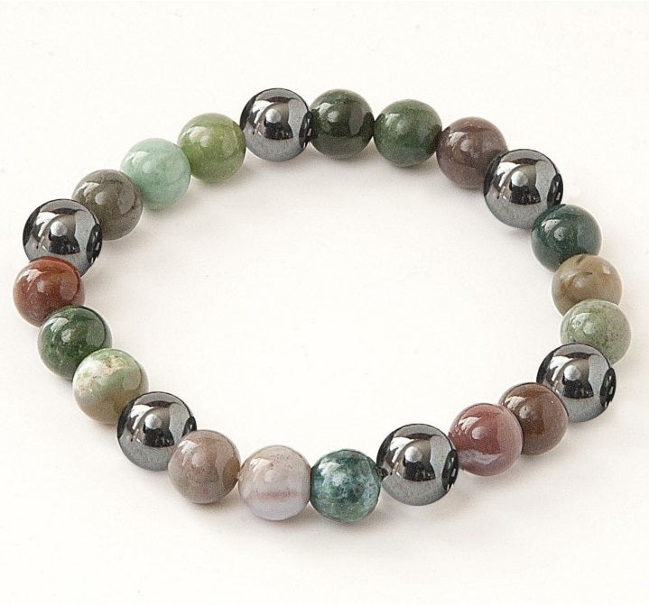 Magnetic Beaded Bracelets - Body Mind & Soul