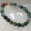Faceted Crystal Healing Bracelets - Body Mind & Soul