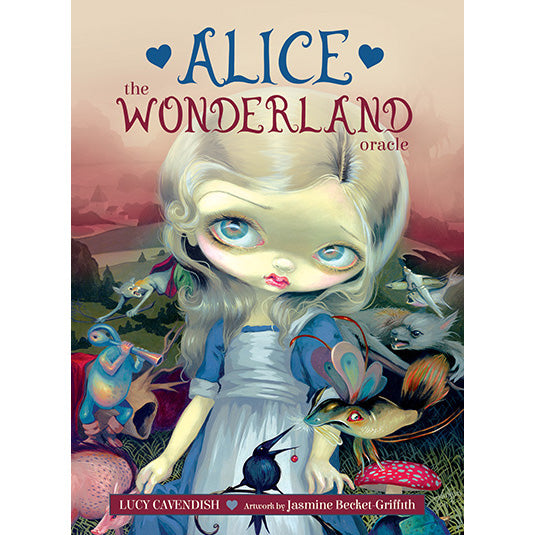 Alice the Wonderland Oracle