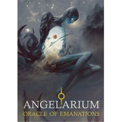 Angelarium Oracle of Emanations