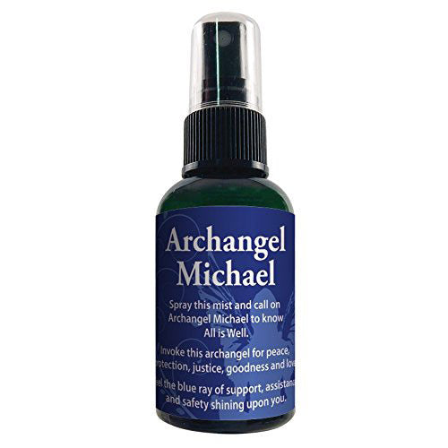 Archangel Michael Spray - Body Mind & Soul