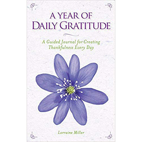 Year of Daily Gratitude - Body Mind & Soul