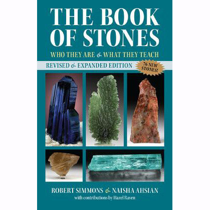 Book of Stones - Body Mind & Soul