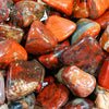 Brecciated Jasper for movement, freeing stuck energy