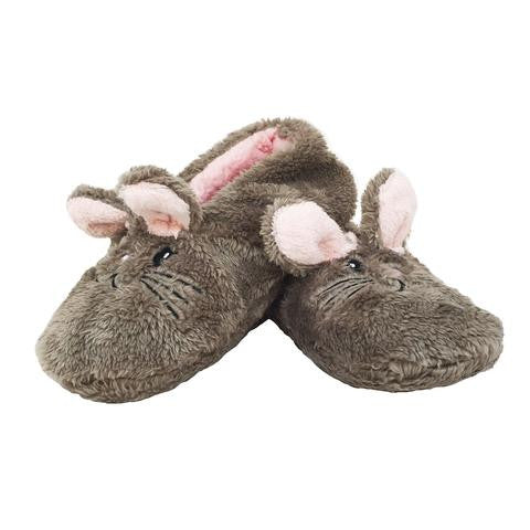 Snuggle Bunny Footsies - Body Mind & Soul