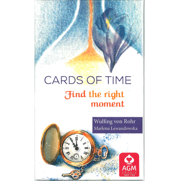 Cards of Time - Body Mind & Soul