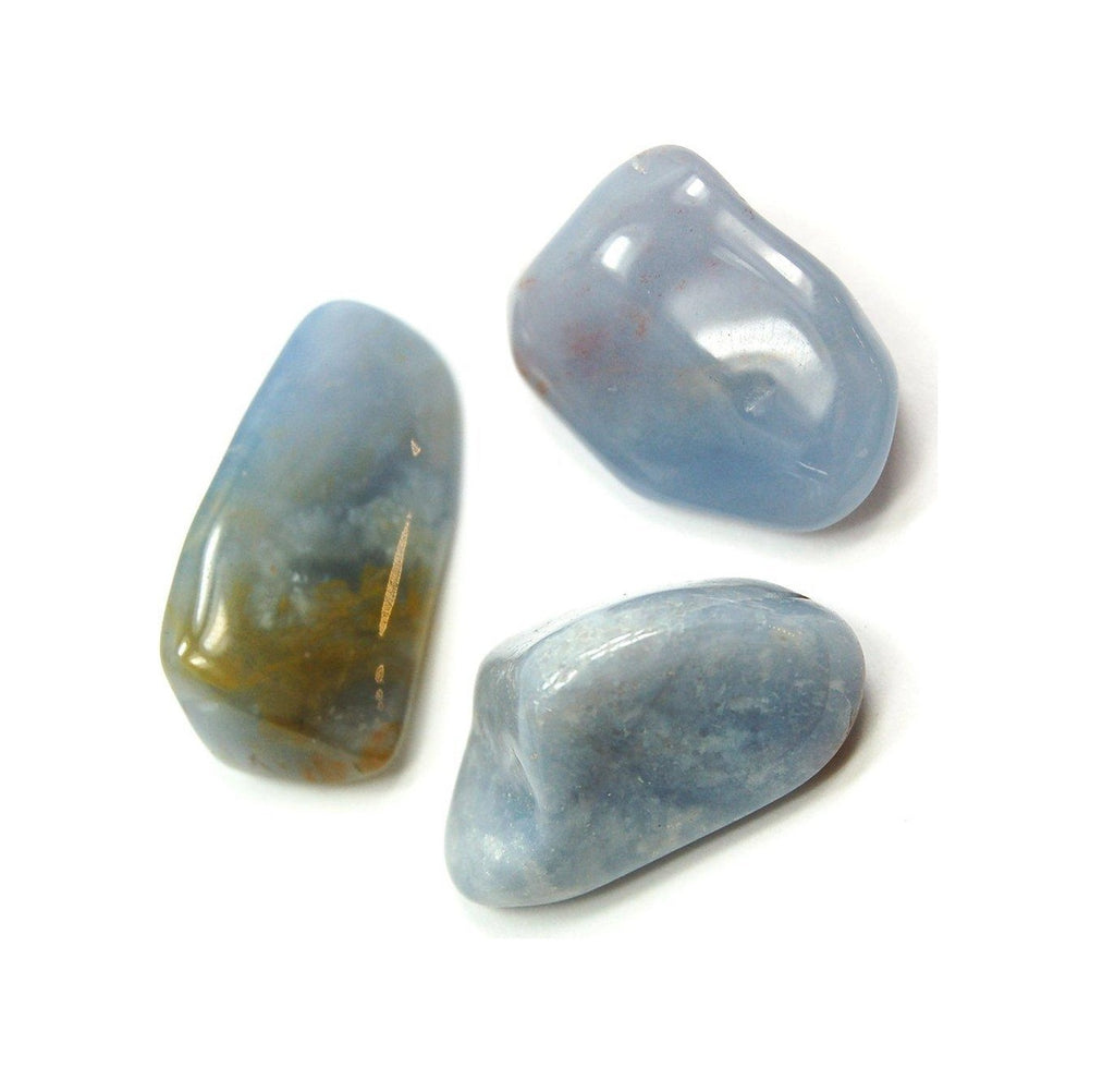 Chalcedony for goodwill & understanding