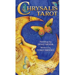 Chrysalis Tarot - Body Mind & Soul