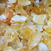 Citrine for law of attraction, wealth, certainty - Body Mind & Soul