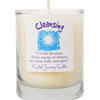 """Cleansing"" Intention Candles - Body Mind & Soul"