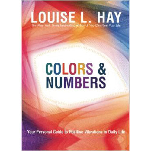 Color & Numbers Book