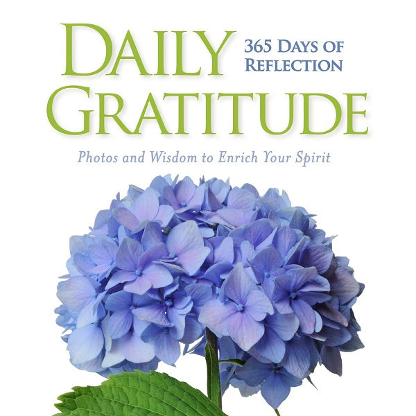 Daily Gratitude - Body Mind & Soul