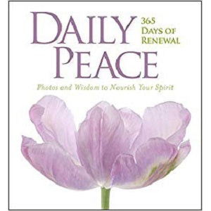 Daily Peace - Body Mind & Soul