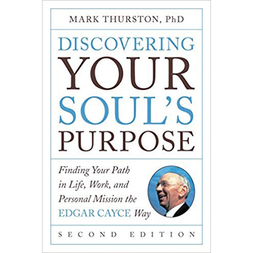 Discovering Your Soul's Purpose - Body Mind & Soul