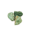 Fuchsite for good health, well being, responsibility