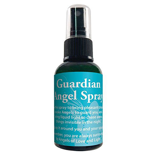 Guardian Angel Spray - Body Mind & Soul
