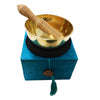 Hamsa Mini Singing Bowl