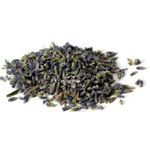 Dried Lavender - Body Mind & Soul